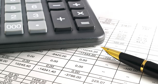 Bookkeeping Services in Victoria, BC.