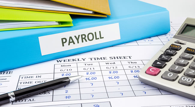 Payroll Services in Victoria, BC.
